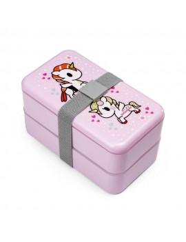 Tokidoki Bento Snack Box Set