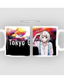 Tokyo Ghoul Mug Juzo