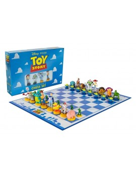Toy Story Chess Collector's Set