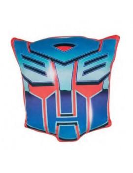 Transformers Cushion Logo 33 cm