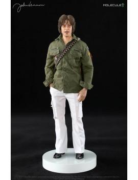 John Lennon Action Figure 1/6 Imagine