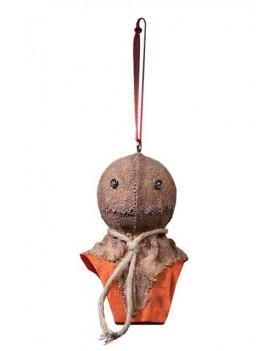 Trick R Treat Holiday Horrors Ornament Sam