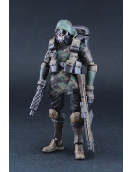 Acid Rain Action Figure 1/18 Marine Infantry 10 cm