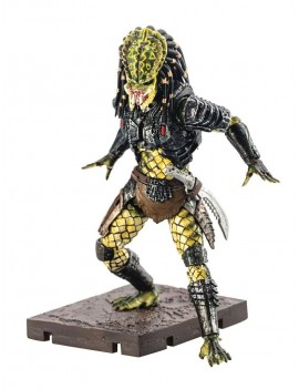 Predator 2 Action Figure 1/18 Lost Predator Previews Exclusive 11 cm
