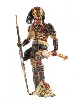 Predator 2 Action Figure 1/18 Shadow-Snake Predator Previews Exclusive 11 cm