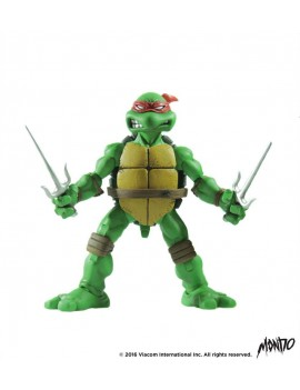 Teenage Mutant Ninja Turtles Action Figure 1/6 Raphael 28 cm