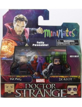 Marvel Action Figure Doctor...
