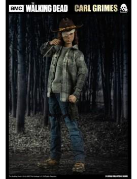 The Walking Dead Action Figure 1/6 Carl Grimes 29 cm