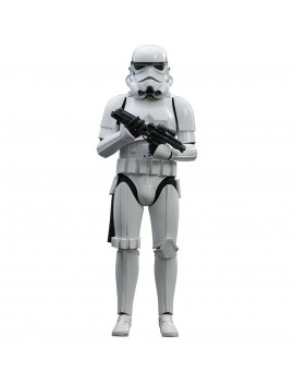 Star Wars Movie Masterpiece Action Figure 1/6 Stormtrooper Deluxe Version 30 cm