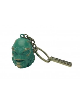 Universal Monsters Keychain Frankenstein Creature From The Black Lagoon 10 cm