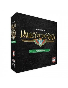 Valley of the Kings Card Game Premium Edition *English Version*