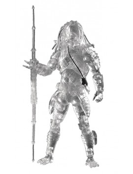 Predator 2 Action Figure 1/18 Invisible City Hunter Previews Exclusive 11 cm