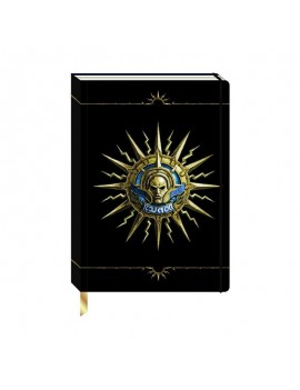 Warhammer Age of Sigmar A5 Notebook Stormcast Eternal