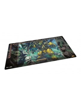 Warhammer Age of Sigmar: Champions Play-Mat Destruction vs. Death 64 x 35 cm