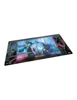 Warhammer Age of Sigmar: Champions Play-Mat Order: Triumphant Smash 64 x 35 cm