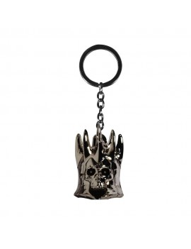 Witcher 3 Wild Hunt Metal Keychain Eredin 4 cm
