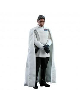 Star Wars Rogue One Movie Masterpiece Action Figure 1/6 Director Krennic 30 cm