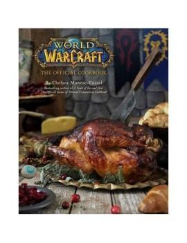 World of Warcraft Cookbook The Official Cookbook