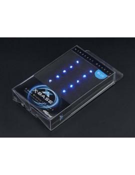 X-base LED 10-Pack blue