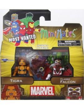 Marvel Action Figure Tigra...