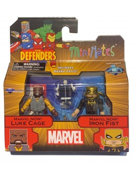 Marvel Action Figure Luke...