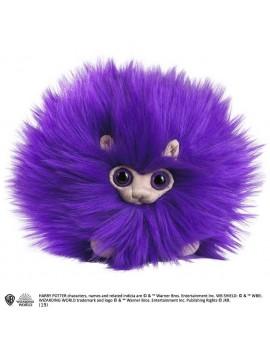 Harry Potter Plush Figure Pygmy Puff Purple 15 cm