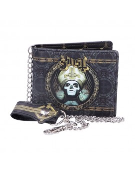 Ghost Wallet Gold Meliora