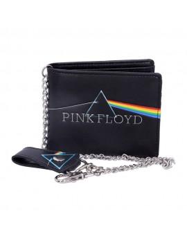 Pink Floyd Wallet Dark Side of the Moon