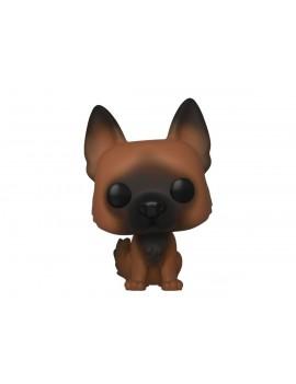 Walking Dead POP! Television Vinyl Figure Dog 9 cm