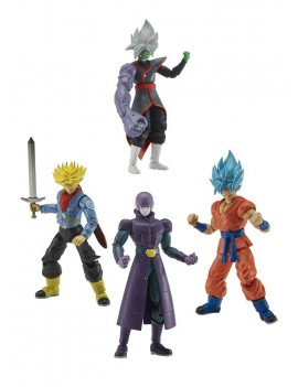 Dragon Ball Super Dragon Stars Action Figures 17 cm Assortment Series 3 (6)