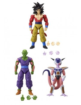Dragon Ball Super Dragon Stars Action Figures 17 cm Assortment Series 9 (6)