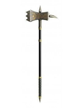 A Song of Ice and Fire Replica 1/1 King Robert's Warhammer 2nd Edition 112 cm