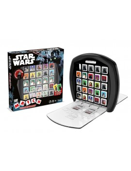 Star Wars Top Trumps Match  *French Version*