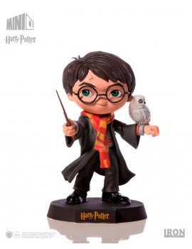 Harry Potter Mini Co. PVC Figure Harry Potter 12 cm