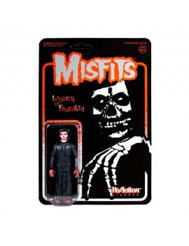Misfits ReAction Action Figure The Fiend Legacy of Brutality 10 cm
