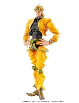 JoJo's Bizarre Adventure Super Action Action Figure Chozokado (Dio) 16 cm