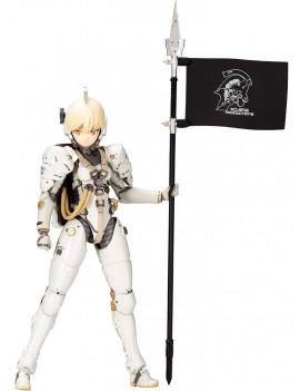 Kojima Productions Plastic Model Kit Ludens 17 cm