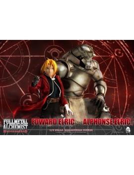 Fullmetal Alchemist: Brotherhood Action Figure 2-Pack 1/6 Edward & Alphonse Elric 25 - 37 cm