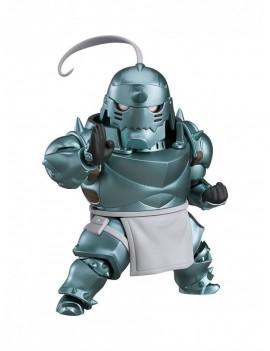 Fullmetal Alchemist: Brotherhood Nendoroid Action Figure Alphonse Elric 12 cm