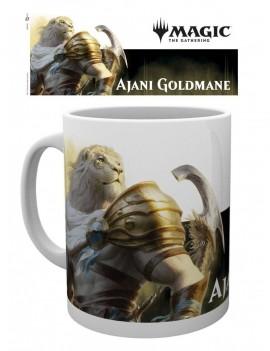 Magic the Gathering Mug Ajani