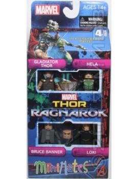 Thor Ragnarok Action Figure...