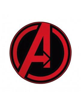 Marvel Carpet Avengers Logo 80 cm