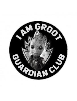 Marvel Carpet I Am Groot 80 cm