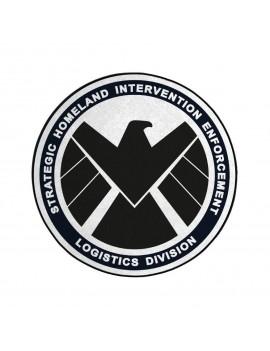 Marvel Carpet S.H.I.E.L.D. 80 cm