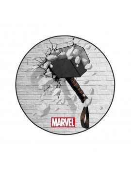 Marvel Carpet Thor 80 cm