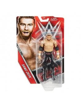 WWE Basic Wrestling Action...