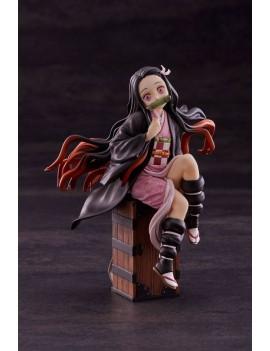 Demon Slayer: Kimetsu no Yaiba Statue 1/8 Nezuko Kamado 16 cm