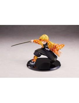 Demon Slayer: Kimetsu no Yaiba Statue 1/8 Zenitsu Agatsuma 12 cm