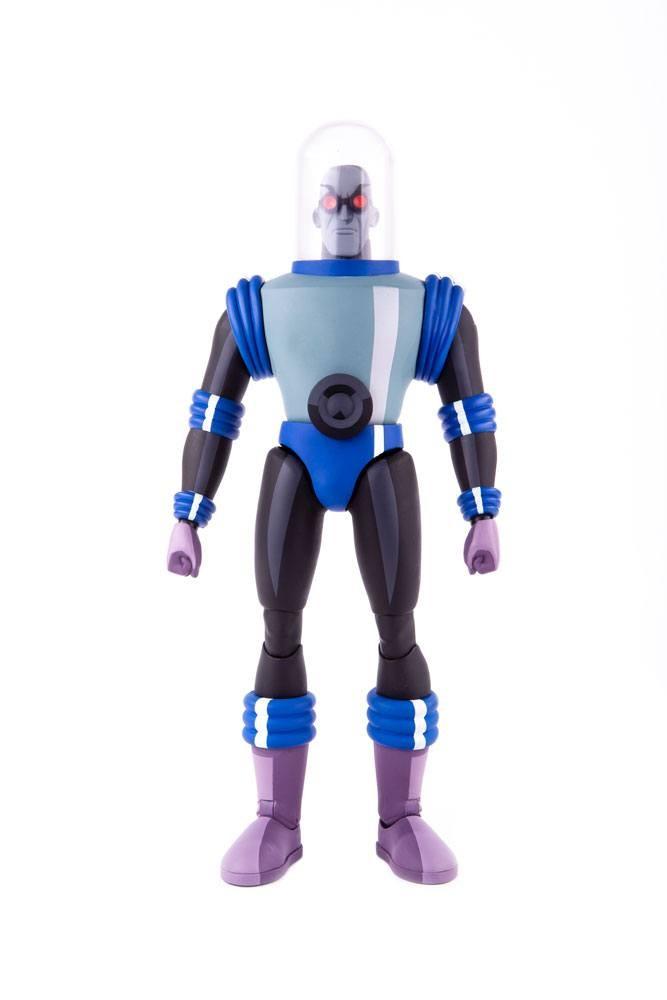 Batman The Animated Series Action Figure 1 6 Mr. Freeze 32 cm Preorder Luglio