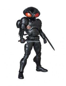 Aquaman MAF EX Action Figure Black Manta 16 cm